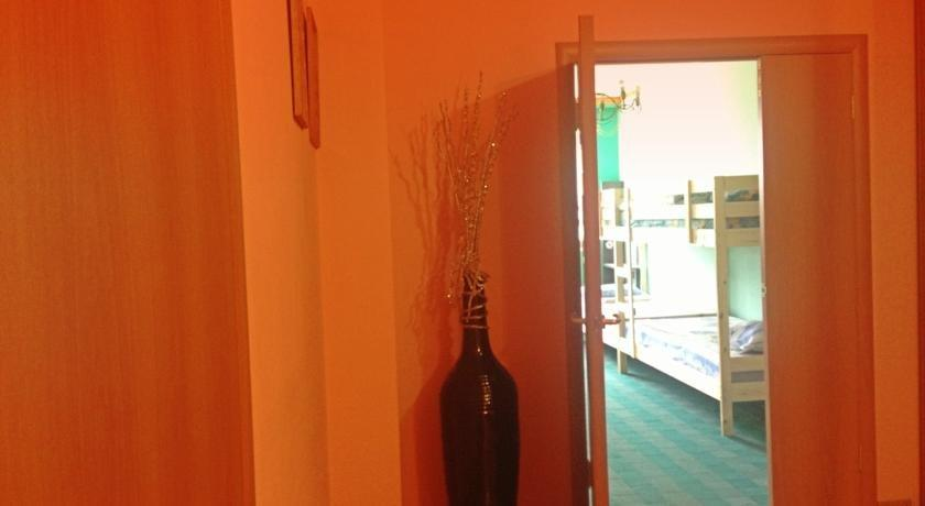 Hostel Guest House - dream vacation