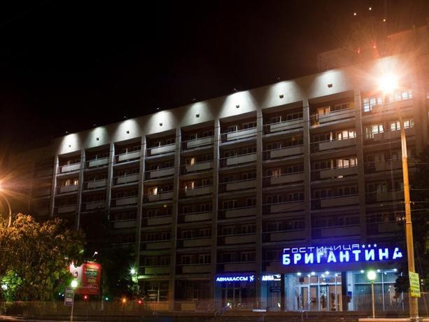 Brigantina Hotel Novorossiysk
