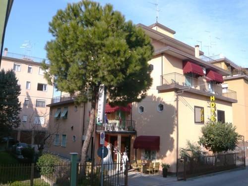 Hotel Delle Rose Venice - dream vacation