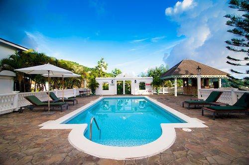 Grenadine House Kingstown - dream vacation