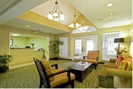 Extended Stay America - Annapolis - Admiral Cochrane Drive - dream vacation