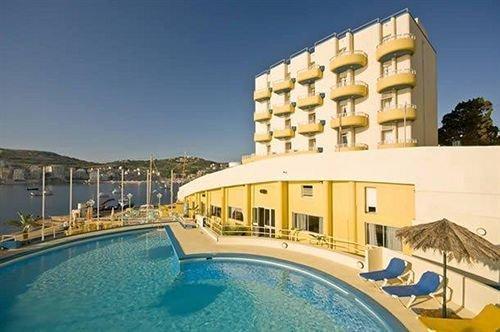 Ambassador Hotel St Pauls Bay - dream vacation
