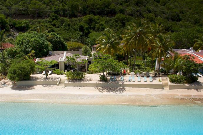 Mango Bay Resort Tortola - dream vacation