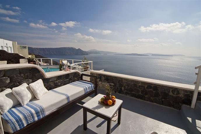 Delfini Villas - dream vacation