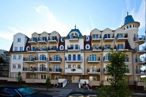 Baltic Home Regina Apartment Maris - dream vacation