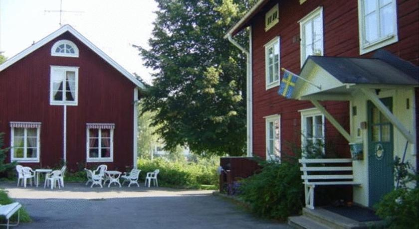 STF Overum Hostel - dream vacation