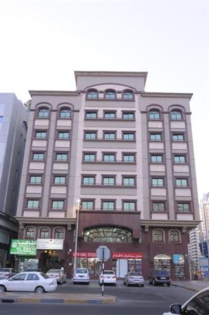 Downtown Plaza Hotel Apartments 이미지
