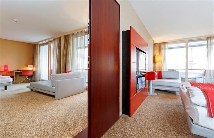 Post Hotel Weggis - dream vacation