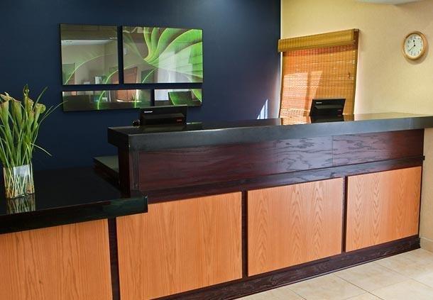 Fairfield inn wichita falls compare deals for Pool and spa show wichita ks