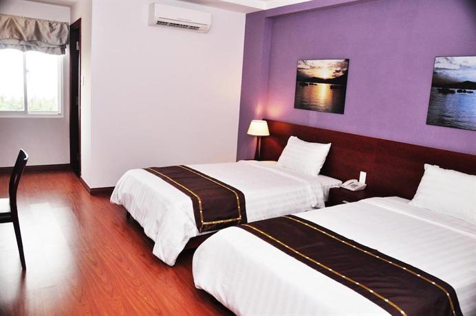 Golden Summer Hotel - dream vacation