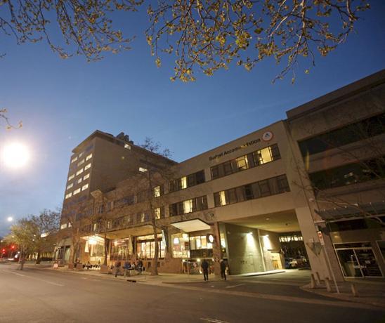 Photo: Canberra City YHA