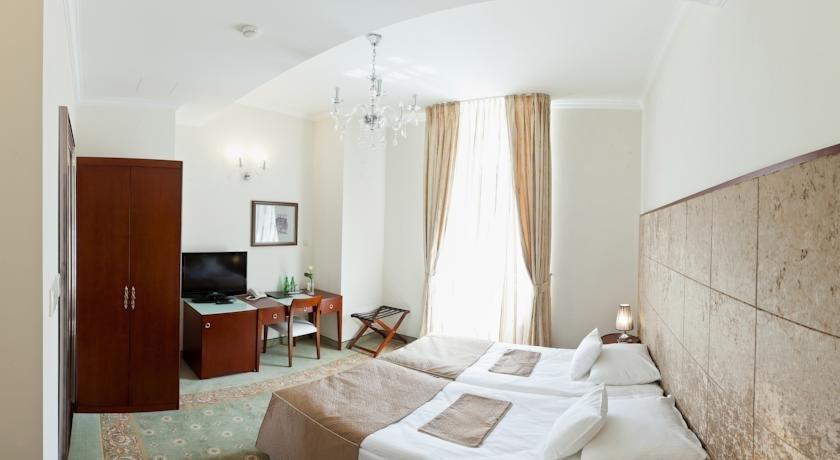 Hotel Willa Hueta - dream vacation