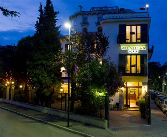 Hotel Villa Edera Venice