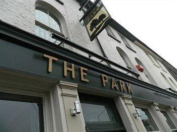 The Park Inn - dream vacation