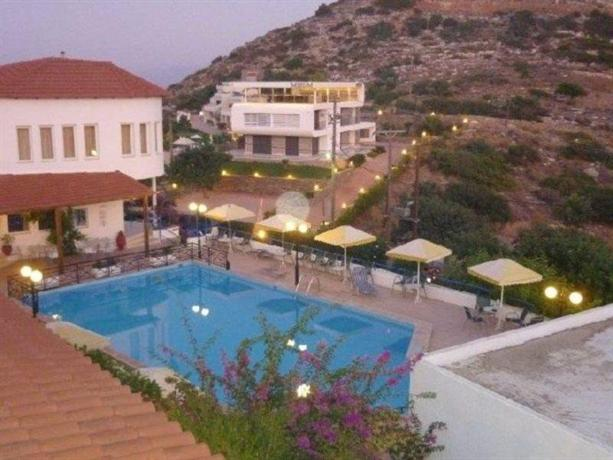 Kalithea Apartments - dream vacation
