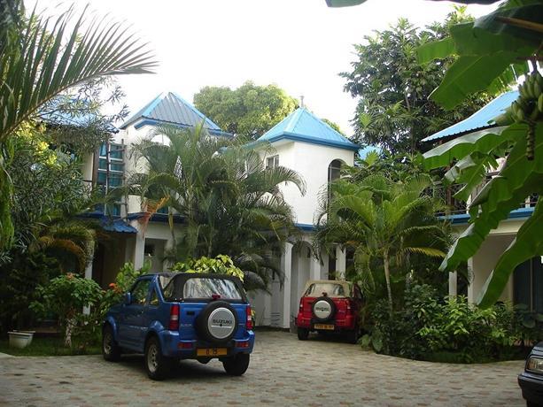 Oceanic Villa - dream vacation