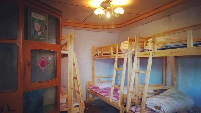 Xizhou Walk Hostel - dream vacation