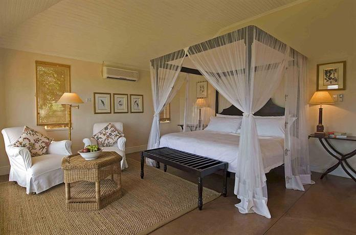 Sanctuary Chichele Presidential Lodge - dream vacation