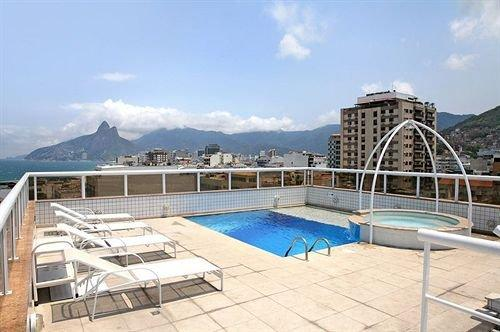 Atlantis Copacabana - dream vacation