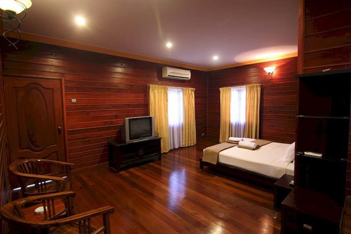 Xcape Resort at Taman Negara