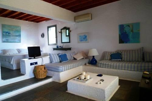 Niriides Villas Patras - dream vacation