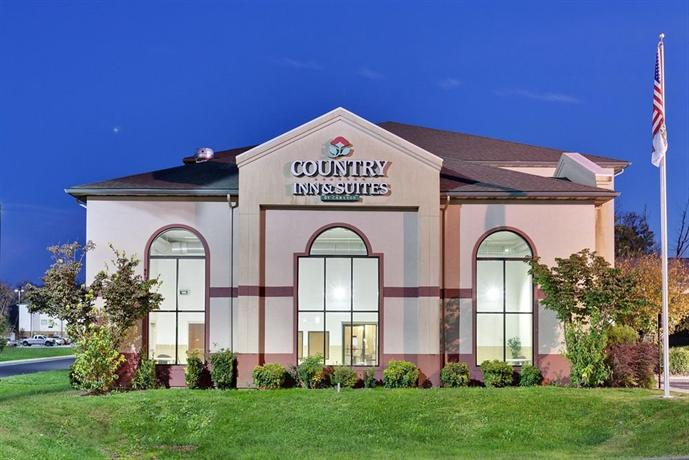Country Inn & Suites Knoxville Airport - dream vacation