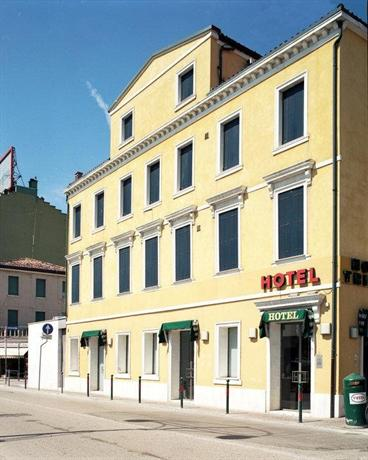 Hotel Trieste Venice - dream vacation