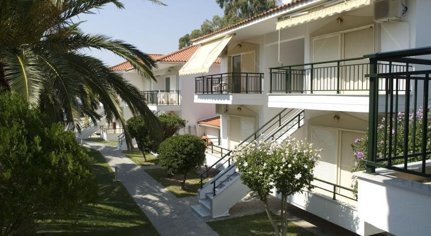 Miramare Hotel Bungalows Neos Marmaras - dream vacation