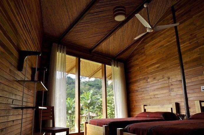 Macaw Eco-Lodge - dream vacation