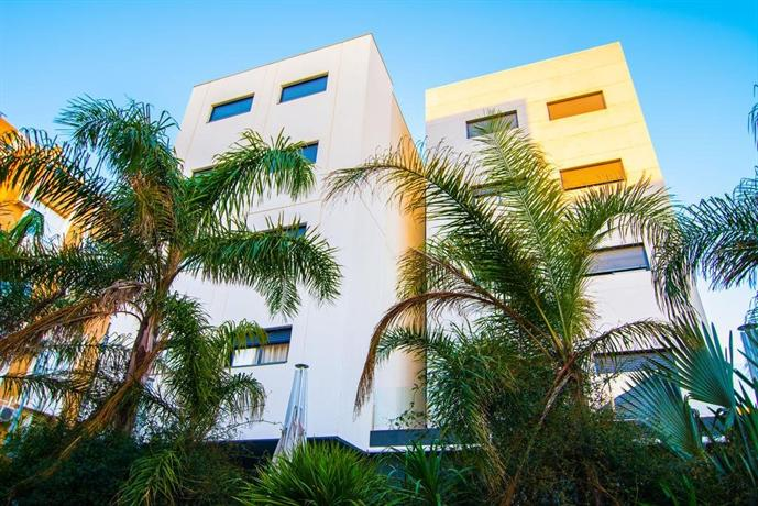 16 9 Suites Almeria - dream vacation