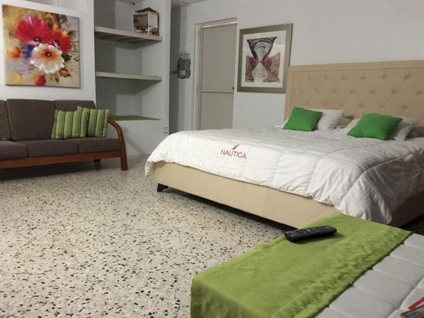 Puerto Rico Luxury Apartments - dream vacation