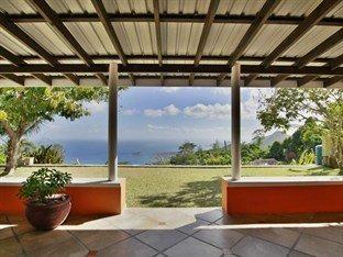 Villa Mille Soleils Balok - dream vacation