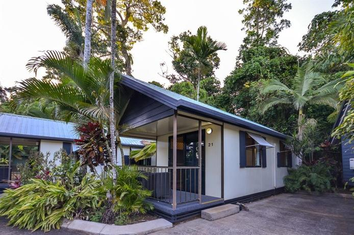 Photo: Mission Beach Hideaway Holiday Village