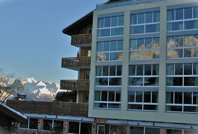 Matterhorn Valley Hotel DesirA c e - dream vacation