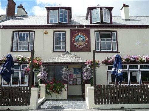 Seaview Inn Falmouth - dream vacation