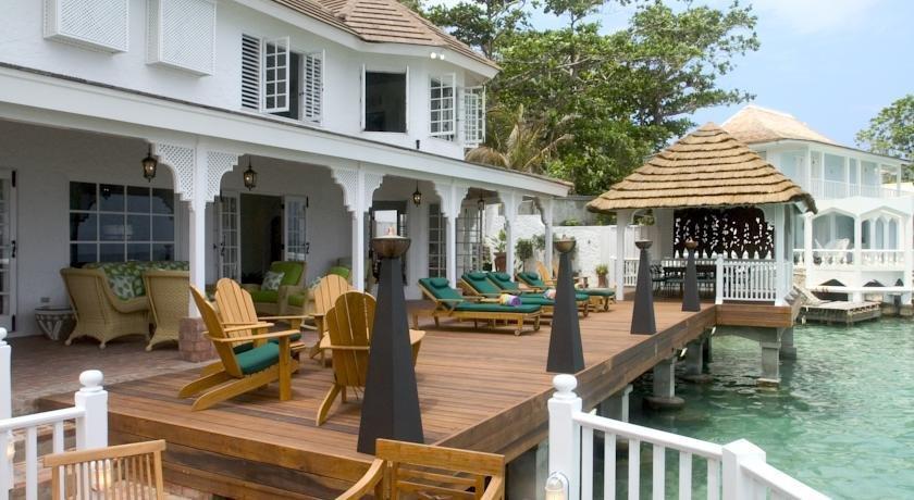 Bonne Amie Villa Port Antonio - dream vacation