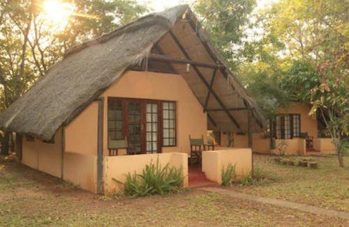 Bushfront Lodge - dream vacation