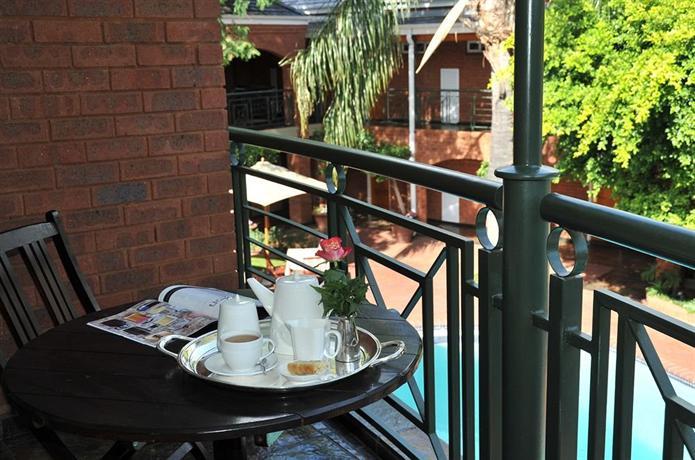 The Faircity Falstaff Hotel - dream vacation