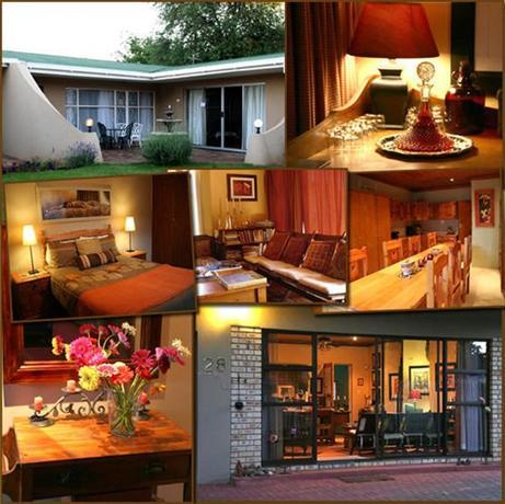 Magrietjie Guest Home Ntlo ya Baeti - dream vacation