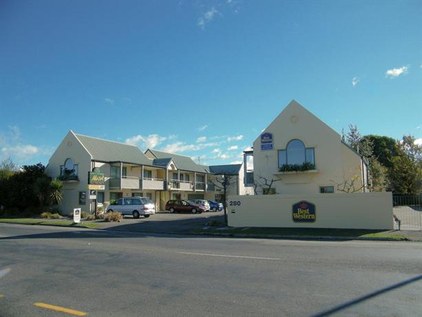 Comfort Inn Riccarton - dream vacation