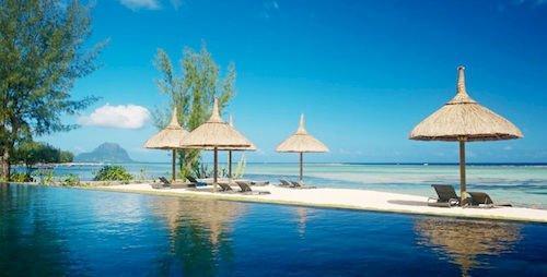 Luxury Villa Mauritius - dream vacation