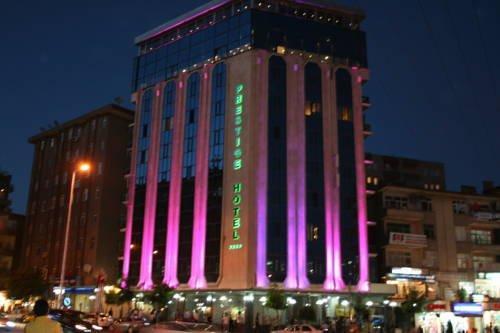 Prestige Hotel Diyarbakir - dream vacation