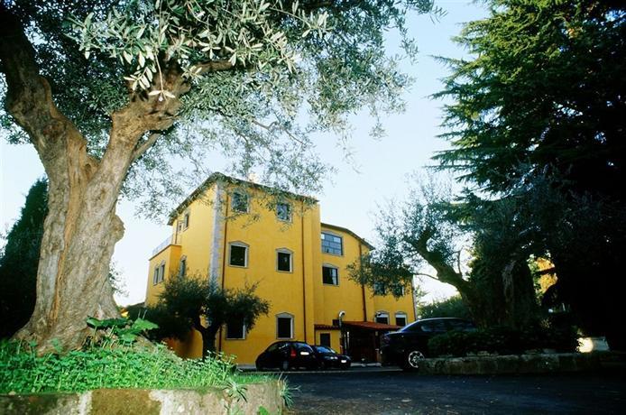 Hotel Antica Colonia Frascati - dream vacation