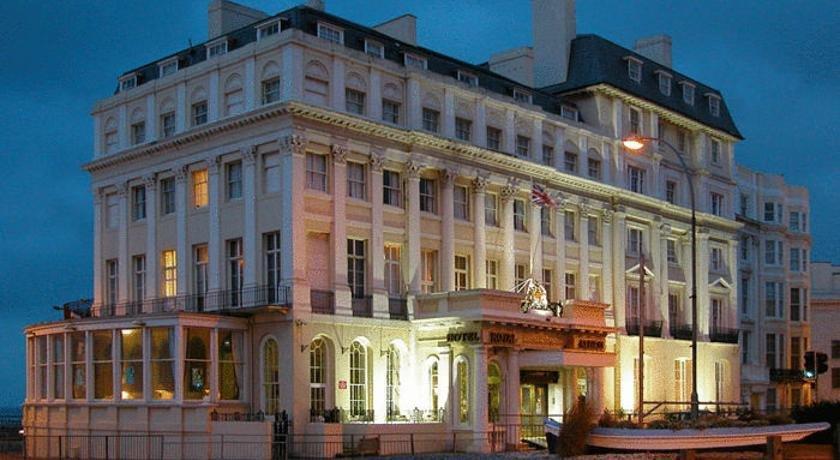 Royal Albion Hotel - Brighton - dream vacation