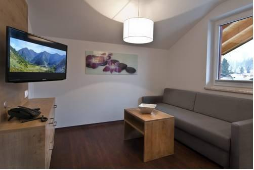 Appartement Gassner Bad Hofgastein - dream vacation