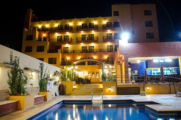 Grand Hotel Madaba - dream vacation