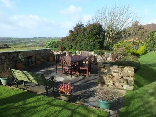 Goonearl Cottage Redruth - dream vacation