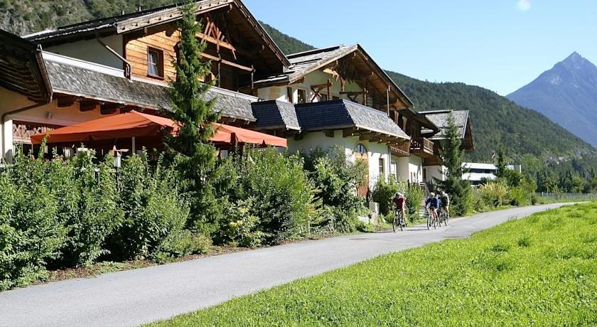Trofana Tyrol - dream vacation