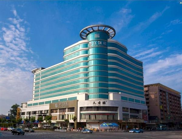 Zhejiang Business Hotel - dream vacation