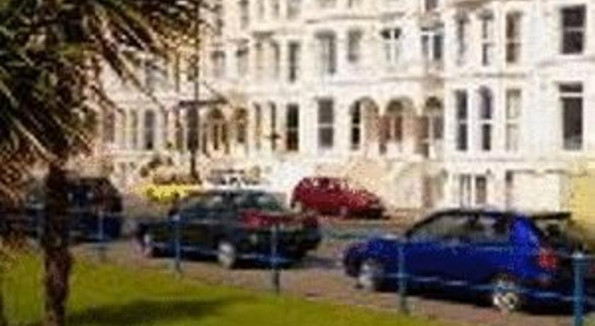 The Rutland Hotel Douglas - dream vacation